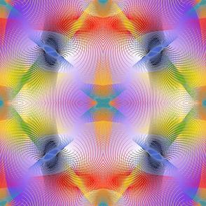 Starburst Swirl