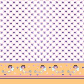 Checkered Fairys