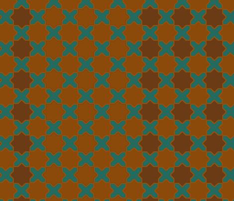 stockton fabric by watercolourdesign on Spoonflower - custom fabric
