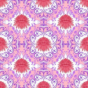 Florally Loopy