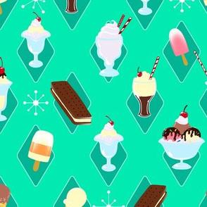 Ice Cream Shop 1