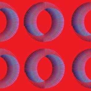 Hot Circles
