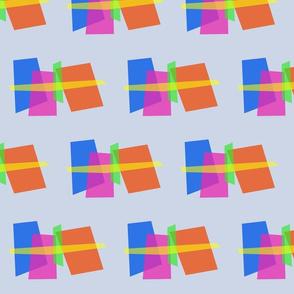 Mod Shapes