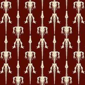Spinosaurus Stripe 3