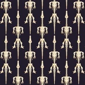 Spinosaurus Stripe 2