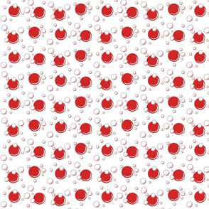 Red Bubbles Too