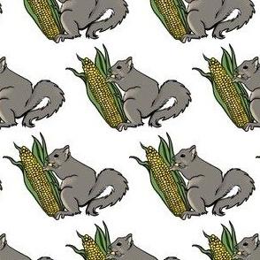 Corny critter