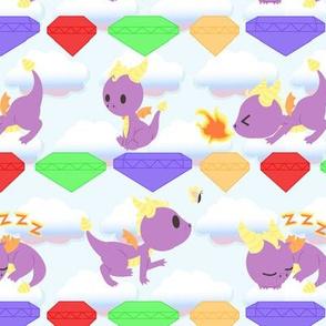 Spyro Print A