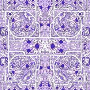 Those Long Lavender Summer Days