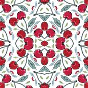 Cherry Frenzy