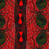 Spider stripe LG