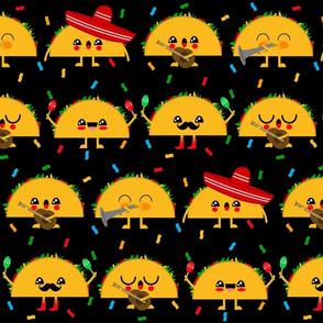Mariachi Taco Band