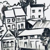 village grey