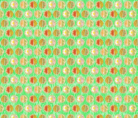 tacos-2 fabric by colorwayart on Spoonflower - custom fabric