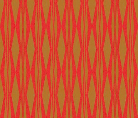HiFi - Greco fabric by ormolu on Spoonflower - custom fabric