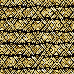 Sonoran Stripe - Golden