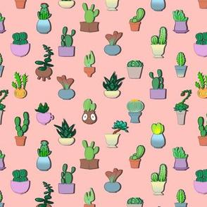 Itty Bitty Cacti 2