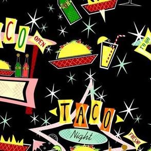 Taco Night II