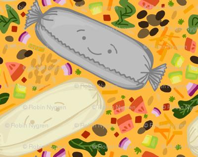Neato Burritos