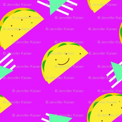 80's Taco Remix