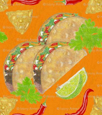 On Tuesdays We Taco
