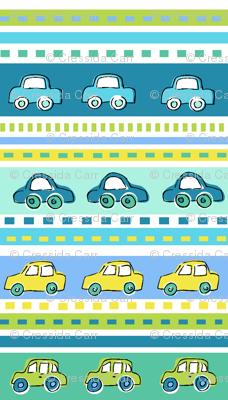 Car Stripe