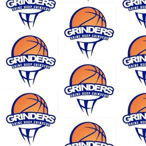 Grinders logo