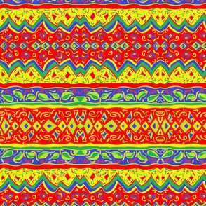 Africana/Mexicana 5