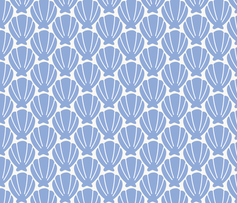 Coral pattern - blender fabric by fantomfifiart on Spoonflower - custom fabric