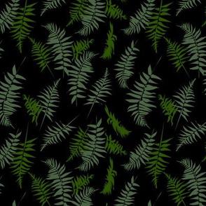 fern - dark