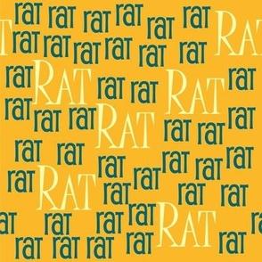 Rat Text