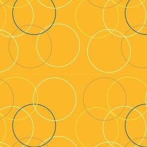 Rat Tube Circles