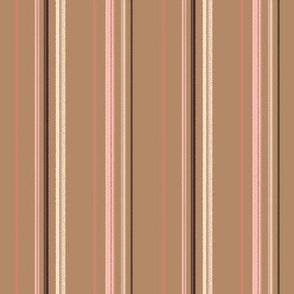 chocolate strawberry stripes