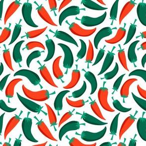 chilli pattern b-01