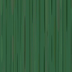 Vintage Stripe - Green