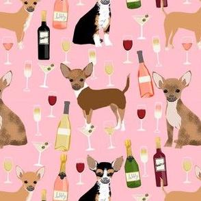 chihuahua wine