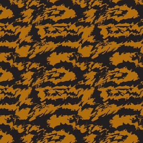 Snazzyways  brown,black