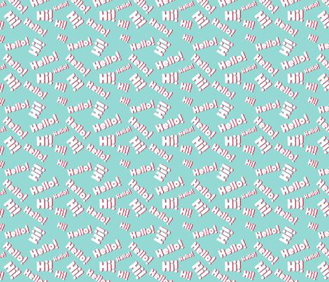 letters_28 fabric by liliya_sudakova on Spoonflower - custom fabric