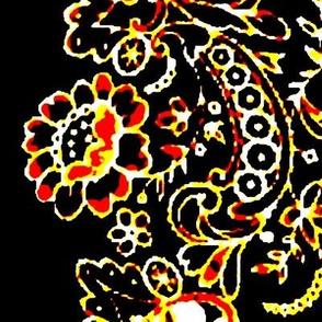 Flower Lace