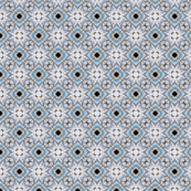 Baby blue squares