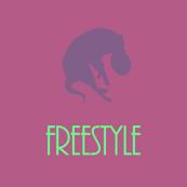 Disc Dog - Freestyle