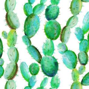 Cactus Among Us