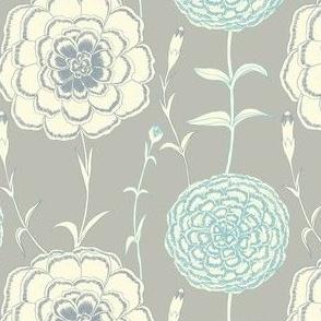 Botanical Dianthuses