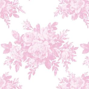 Woodland Rose sorbet