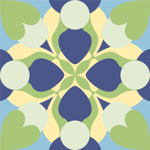 Gingko Design 2