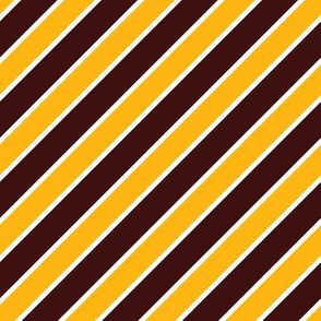 Washington Redskins team colors