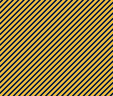 Pittsburgh Steelers team colors fabric by khaus on Spoonflower - custom fabric