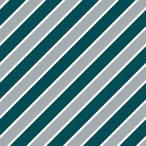 Philadelphia Eagles team colors