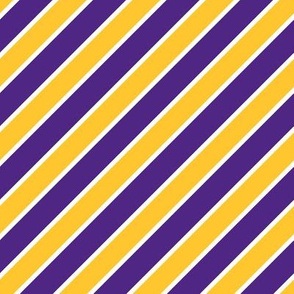 Minnesota Vikings team colors