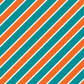 Miami Dolphins team colors